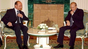 Basescu-Putin