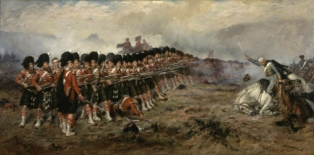 Robert_Gibb_-_The_Thin_Red_Line