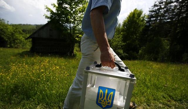 ukraine-elections