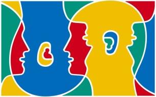 Logo: Ziua europeana a limbilor